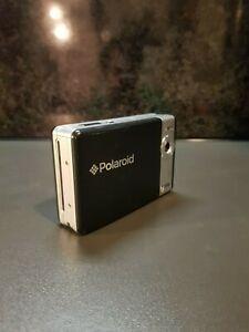 Polaroid Pogo 2 digital Instant Camera - CZU-05300B - rare