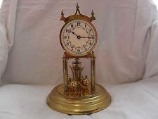 Vintage 400 Day Clock