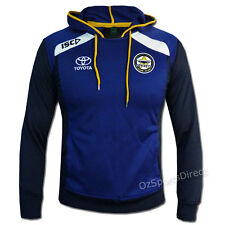 North Queensland Cowboys 2015 Kids Performance Hoodie Size 8