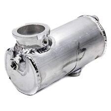 "Howe Racing 3424 Radiator Surge Tank,Aluminum, 6 ""Lx.3.0"".Dia Free US Shipping"