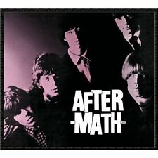 ROLLING STONES - AFTERMATH (UK VERSION) - NEW CD ALBUM