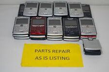 Lot of 34 Blackberry 8800 8830 Series Cell Phones Smartphones