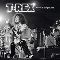 T.Rex - Catch A Bright Star (Live In Cardiff) (NEW VINYL LP)