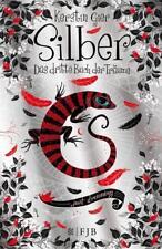 Silber - Das dritte Buch der Träume ►►► UNGELESEN ° von Kerstin Gier ° Band 3
