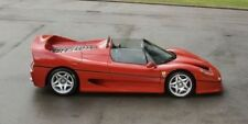 Looksmart 1:18 Ferrari F50 Spider - rosso corsa