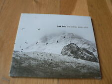 NAK Trio ‎:  The Other Side Of If - CD Double Moon Records 2015 NEW