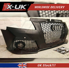 FRONT BUMPER FOR AUDI A3 S3 2009 - 2012