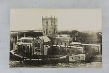 More details for vintage postcard st davids cathedral pembrokeshire wales unposted real photo rp
