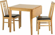 Wooden Country Extending Table & Chair Sets