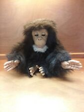 Furreal Friends Cuddle Chimp Fur Real Monkey Interactive Animal Plush Pet