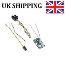 Flysky X6B i-BUS PWM PPM 2.4GHz 6CH Receiver SBUS Telemetry RC Drone UK SHIPPING