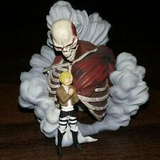 Attack on Titan Capsule Q Mini Figure Eren Yeager Armin Arlert [US SELLER]