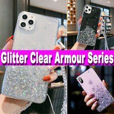 SPARKLE TWINKLE GLITTER Case For iPhone 11 XR Pro Max XS SE 2020 7 8 Slim Cover