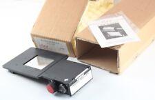 Linhof rapid-rollex 6x7 para cámara 4x5