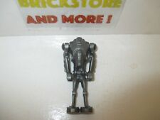 Lego - Minifigures - Star Wars -  Super Battle Droid - Pearl Dark Gray sw092