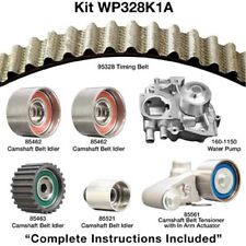 DAYCO TIMING BELT KIT NEW FOR SUBARU LEGACY IMPREZA OUTBACK FORESTER WP328K1A