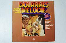 Jean Claude Borelly Stoppy Markus Dolannes Melodie  LP44