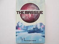 THE MASSIVE N°1 TBE/TTBE PACIFIQUE NOIR