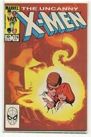 Uncanny X-men 174 VF/NM (1963) Marvel Comics Xmen1