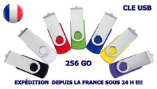 Cle usb 256 Go Gb Pendrive Flash Drive sous Blister Memoire Lecteurs usb