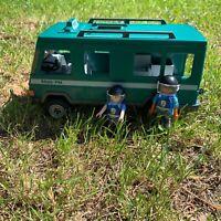 Playmobil 5566 - Geldtransporter