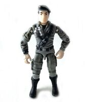 "Dusty V5 Vintage GI Joe 3.75"" Action Figure 2000 Hasbro ARAH 3 3/4"""