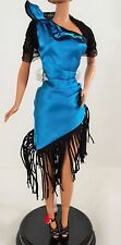 Dance Dress For Barbie Doll New Genuine With Shoes Lot Clothes Accessories