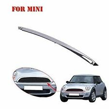 Mini New Genuine Cooper R50 R52 R53 Wing Mirror Cap Chrome Paire Gauche Droit RHD