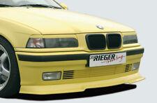 JUPE AVANT FATLIP RACEISM BMW 3 E36 RAJOUT DE PARE CHOC AVANT