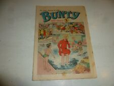 BUNTY Comic - No 1044 - Date 14/01/1978 - UK Paper Comic
