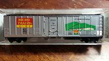 Micro Trains MTL 70060 MICRO TRAINS 3RD ANNIVERSARY 51' Mech. Reefer #1993