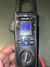 Flir Cm174 Imaging Clamp Meter