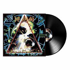 DEF LEPPARD ~ HYSTERIA ~ NEW 2017 ~ REMASTERED 180g DOUBLE VINYL