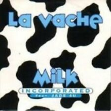Milk Inc. La vache-New Remix Edition (1996) [Maxi-CD]