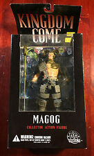 DC Direct Kingdom Come Magog Collector Action Figure Designed by Alex Ross
