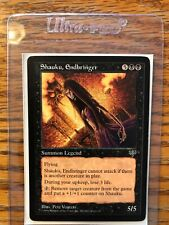 MTG MIRAGE Wall of Corpses