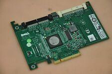 Dell PERC SAS 6/iR PCI-E SAS/SATA RAID (0,1) Controller Aapter Card DP/N 0YK838