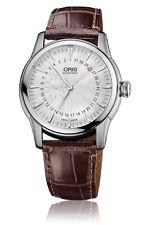 Oris 01 744 7665 4051-07 5 22 70FC Mens Watch Artelier Small Second Pointer Date