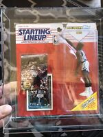 1993 Shaquille O'Neal Rookie Starting LineUp encased/unopened RARE