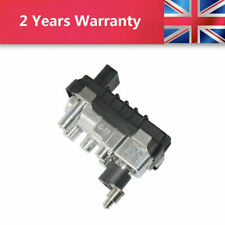 FOR CITROEN RELAY JUMPER / PEUGEOT BOXER 2.2 HDI 150 HP TURBO ELECTRIC ACTUATOR