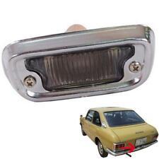For 85-95 Toyota Corolla Sedan Ke20 Ke25 Te21 Te27 License Plate Light Lamps 1PC