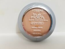 L'Oreal True Match Powder Super Blendable Neutral