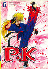 P.K PLAYER KILL TOME 6 EDITION 2004 FRANCAIS