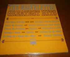 Marvelettes Greatest hits  Original  LP Northern soul  EX