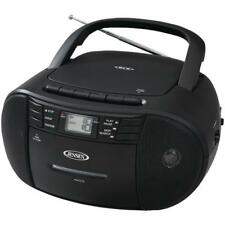 Personal cd players without bundle listing ebay jensen cd 545 portable stereo cd player with cassette and amfm radio publicscrutiny Images