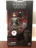 Star Wars The Black Series General Veers Action Figure Walgreens Exclusive
