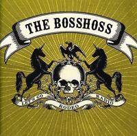 The Bosshoss - Rodeo Radio [New CD]