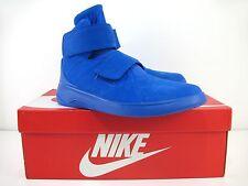 Nike Marxman Premium PRM - Racer Blue Hi Tops With Box - 832766-400 - Sz 10 New