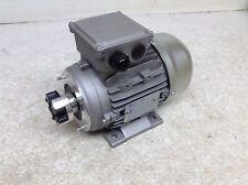 DR Drives Motovario TS80A4 230/400-277/480 VAC 0.55/0.66 kW 1370/1640 RPM Motor