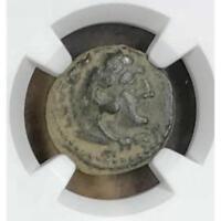Kingdom Of Macedon Alexander III, 336-323 BC NGC VF ***Rev Tye's*** 0008136
